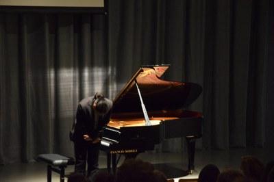 28/09/2016 récital